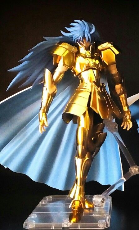 Gemini no saga myth cloth ex bandai saint seiya myth cloth ex pinterest gemini saga and - Decor saint seiya myth cloth ...