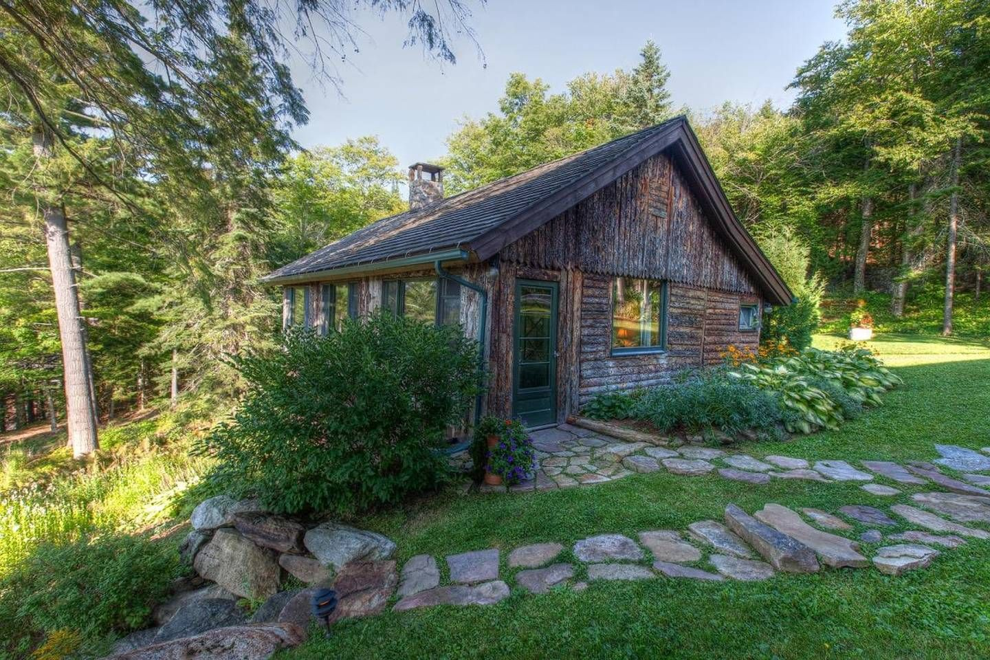 Sunset Cottage At Camp Gordon Cabins For Rent In Lake Placid New York United States Vacation Home Vacation Architect