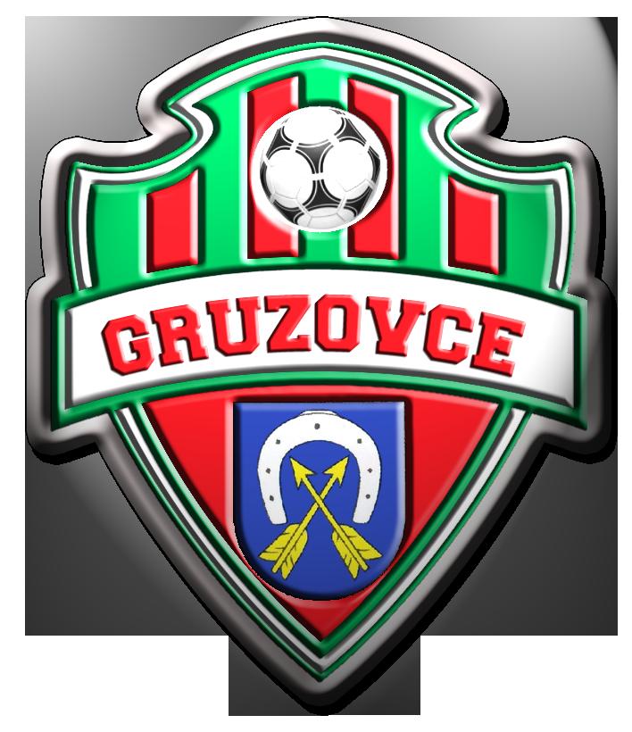 TJ Gruzovce , Football Logo , Slovakia