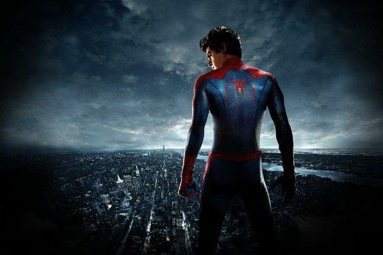 <3<3<3<3<3The Amazing Spiderman