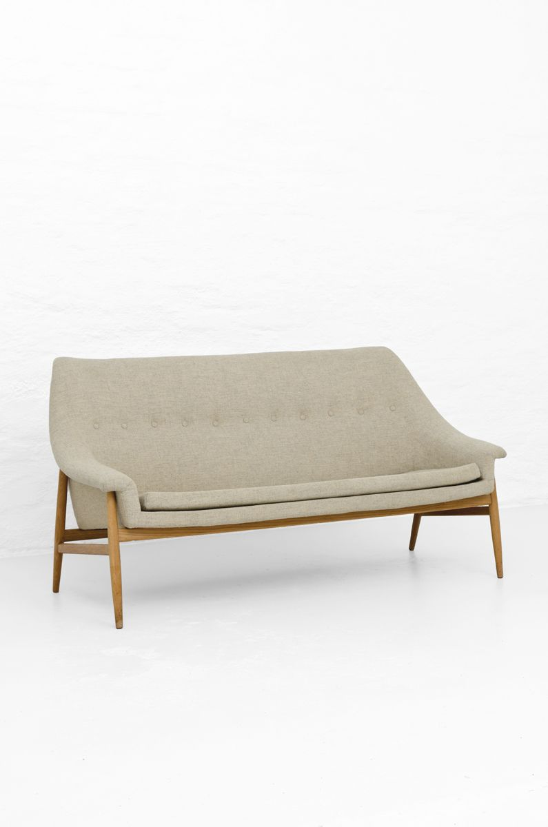 Vintage Sofa Lounge Winston Salem Sofa Mid Century Furniture Retro Furniture Retro Sofa Sofa