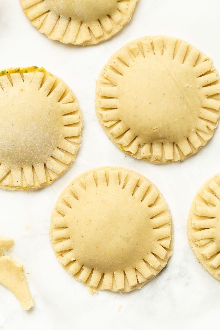 GlutenFree Ravioli with Butternut Squash Filling Recipe