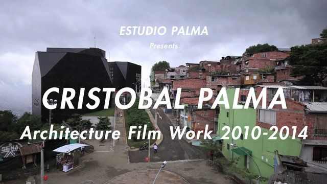 filmed and directed by Cristobal Palma edited by Francisco Jullian produced by Estudio Palma  © 2014, Estudio Palma  ESTUDIO PALMA is a Santiago-based studio run by photographer Cristobal Palma www.estudiopalma.cl