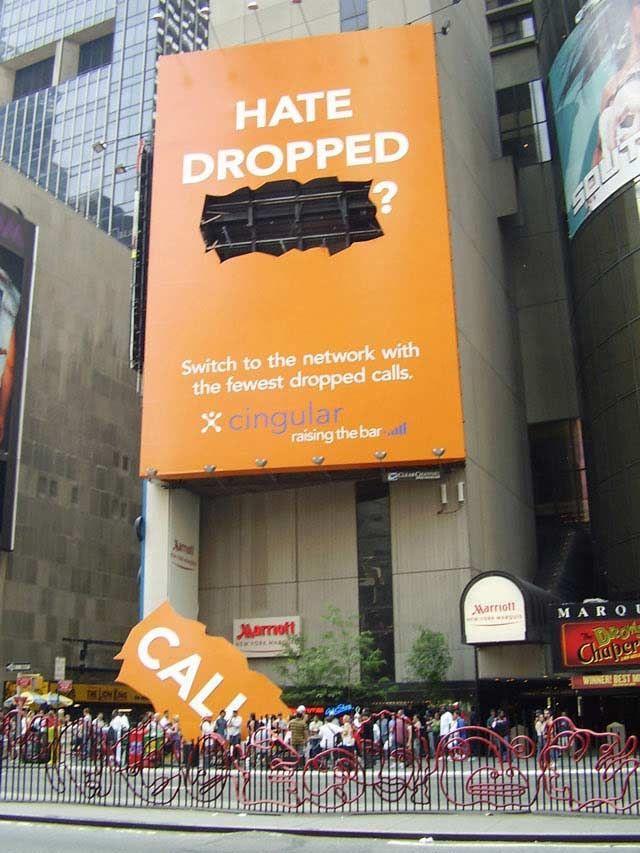 #Billboard #Ads