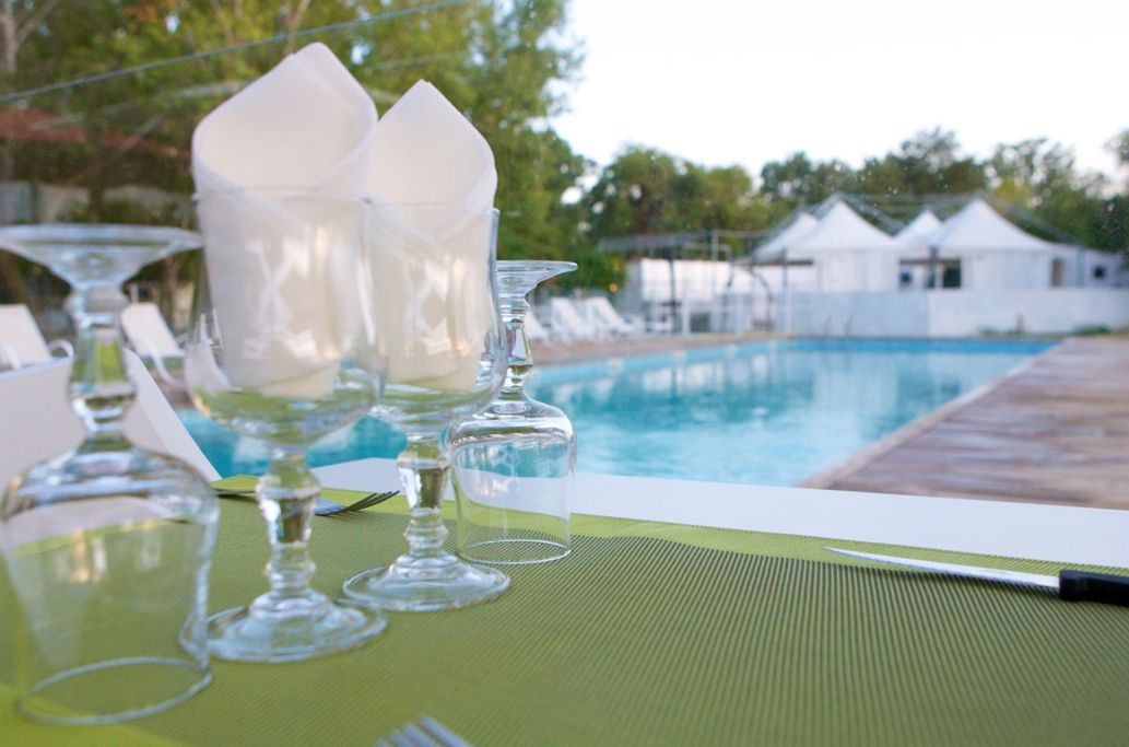 camping u casone restaurant piscine  www.ucasone.net