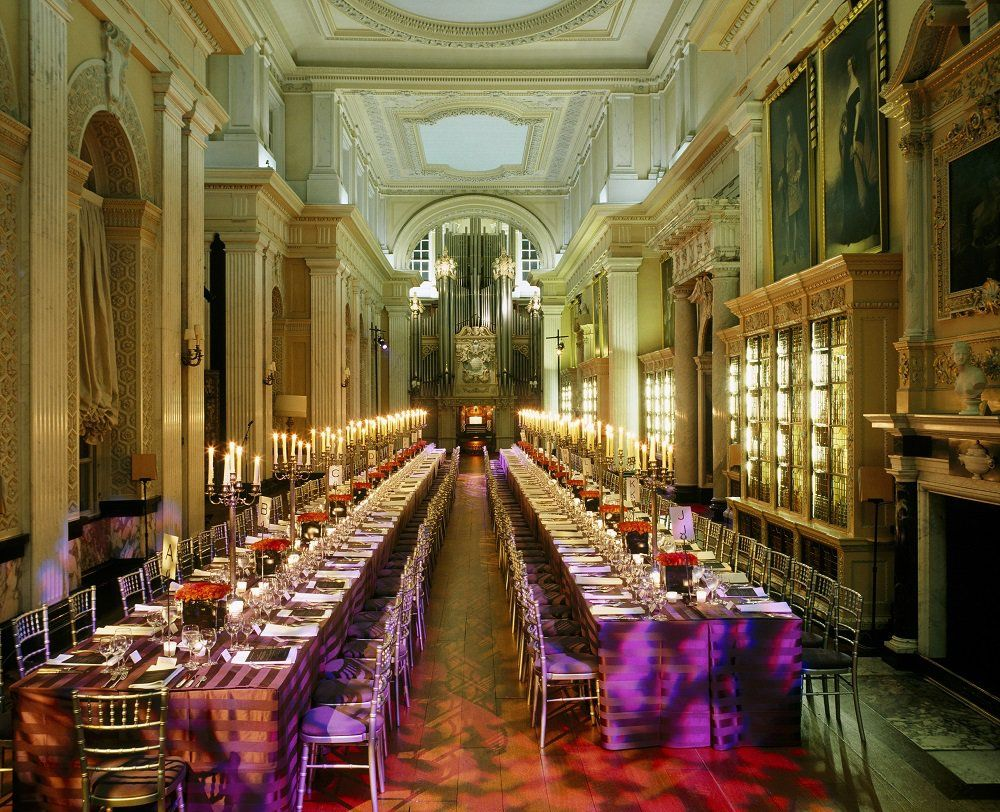 If Youre Looking For A Wedding Venue To Rival Hogwarts Great Hall Then Look
