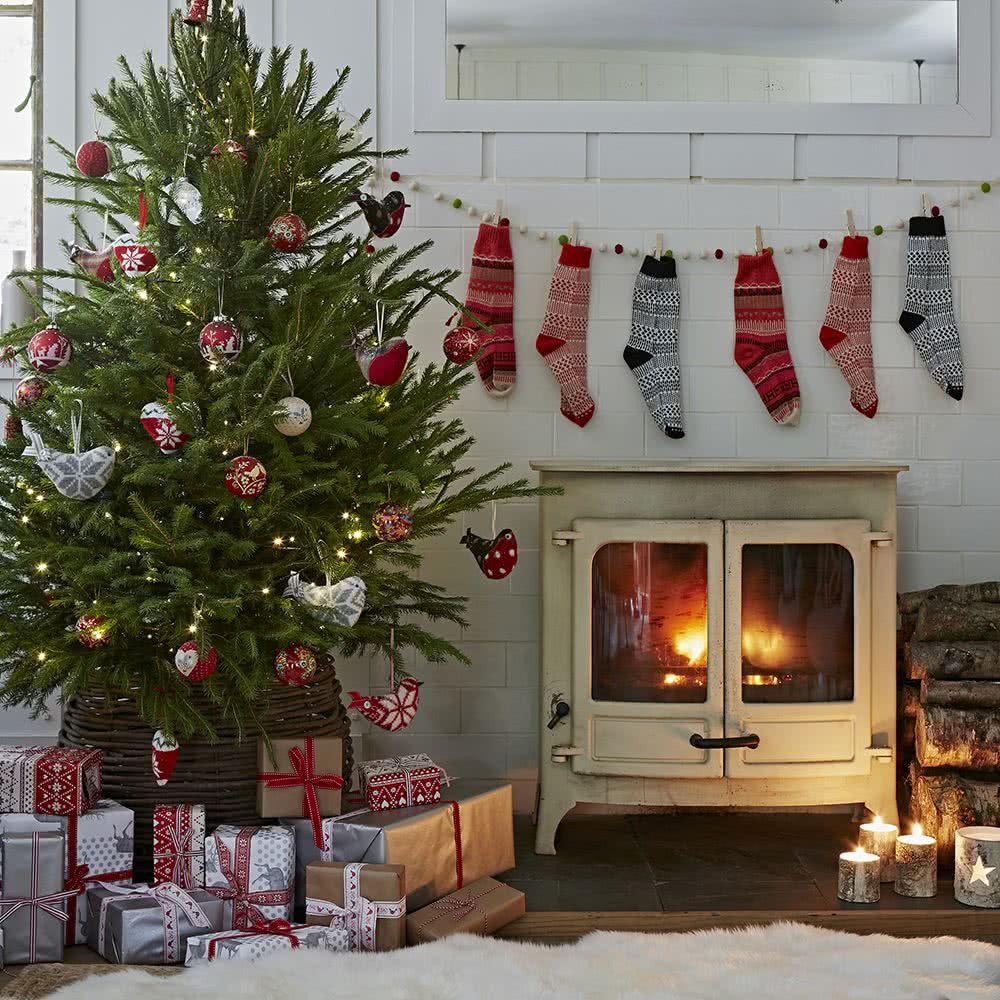 Colores Navidad 2021