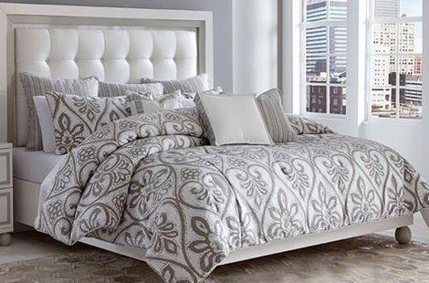 AGRUPATE | Juego de cama: colchón, sommier, respaldo, acolchado y ...