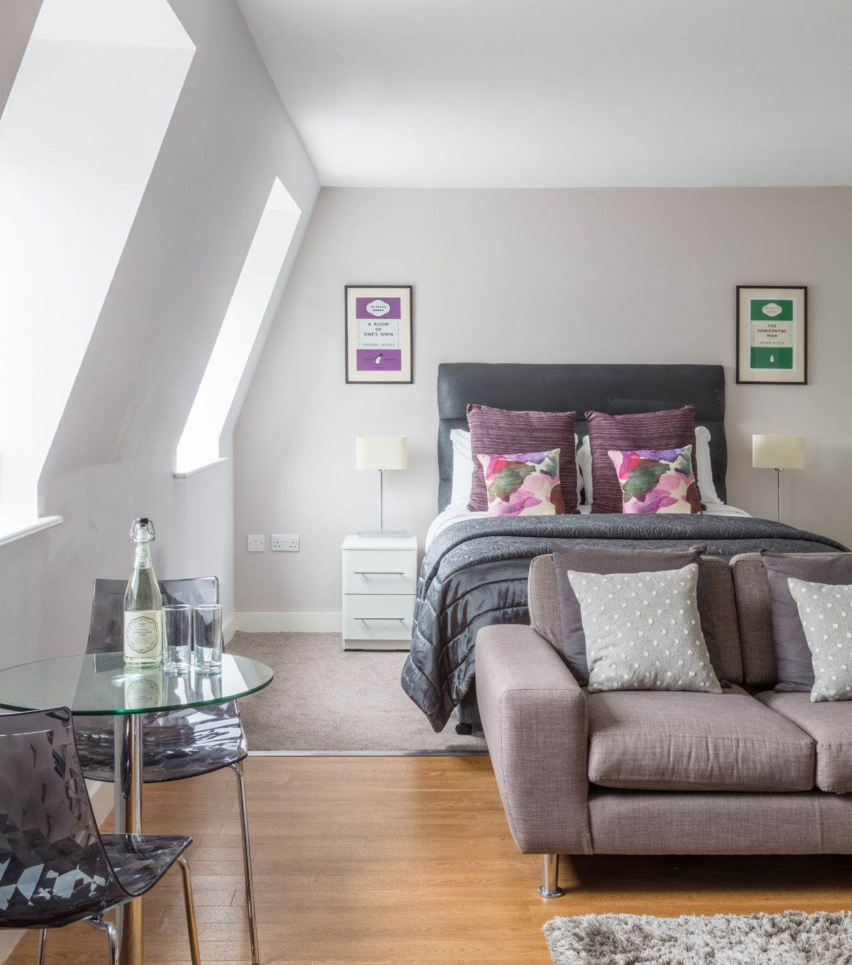 Piccadilly Apartments: SACO Manchester - Piccadilly