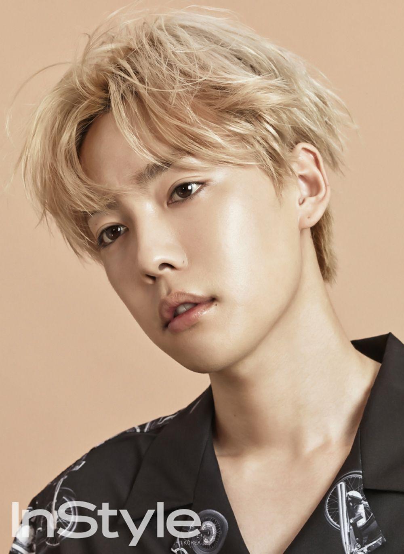 Jinwoo Winner Instyle Magazine June Issue 16 Winner Jinwoo Winner Kpop Winner Yg