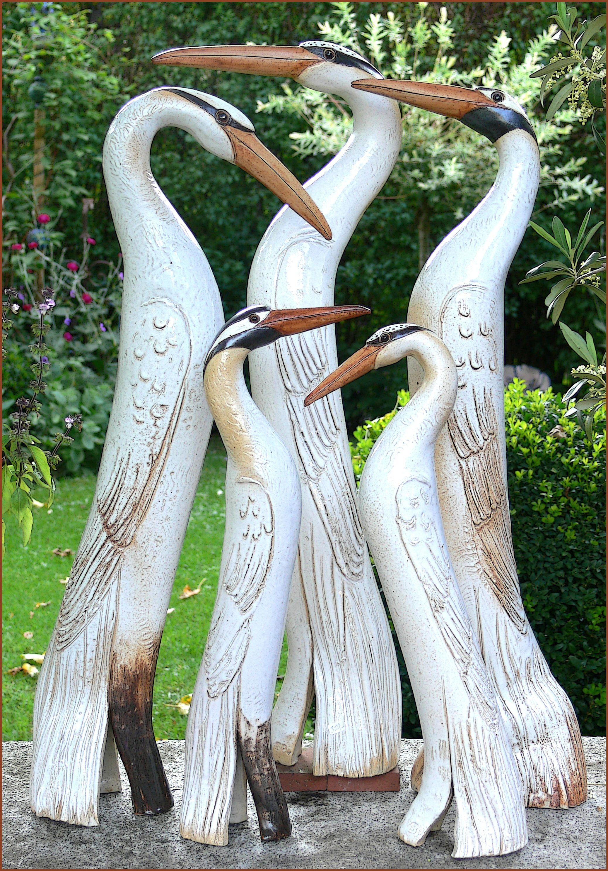 Schön Gartendeko Keramik Ideen
