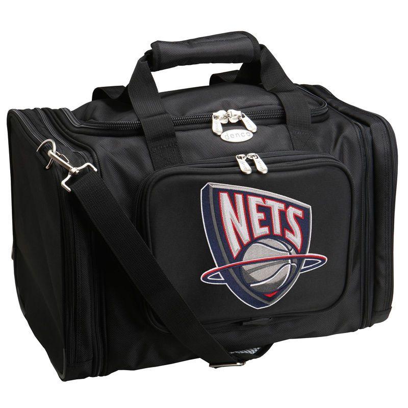 Brooklyn Nets Expandable Travel Duffel Bag Duffel bag