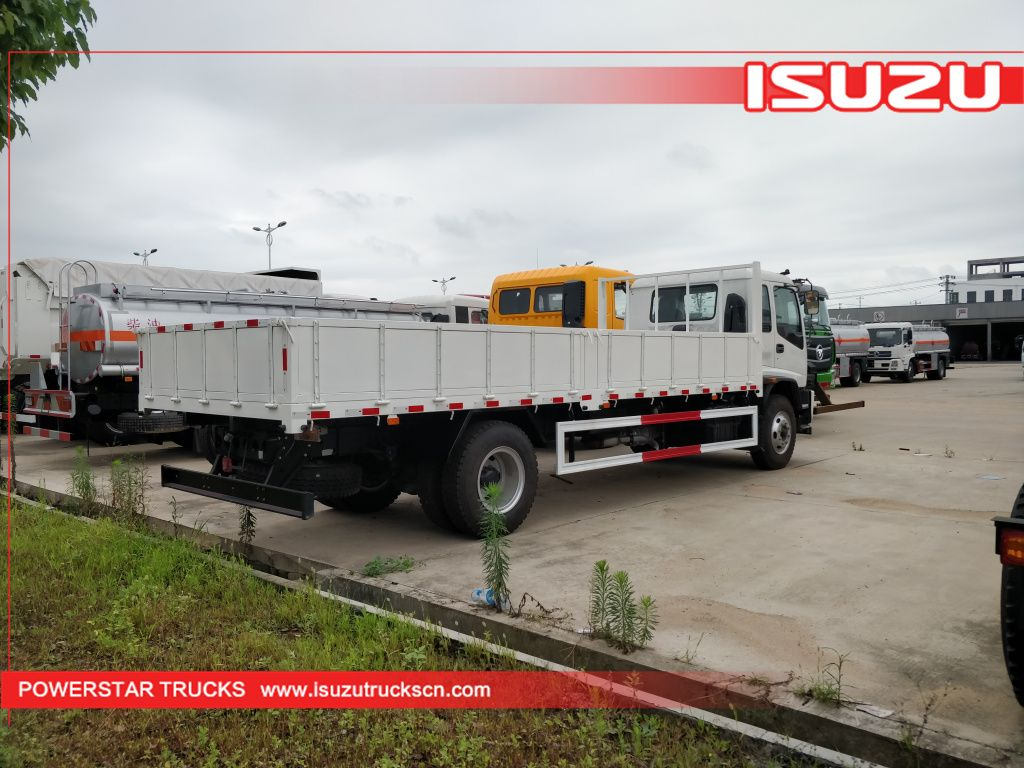 Isuzu Fvr Ftr Sidewall Dropside 6wheeler Cargo Trucks For Sale Https Www Isuzutruckscn Com Isuzu Ftr Fvr Dropside Sidewall Cargo Van T Trucks Cargo Van Cargo