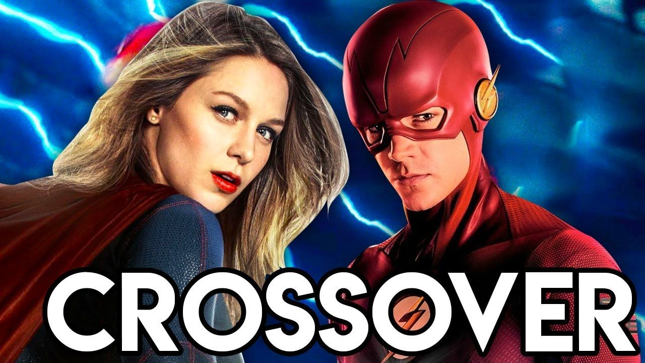 The Flash ENDING & The Flash Season 6 SUPERGIRL Crossover? | Sci-fi