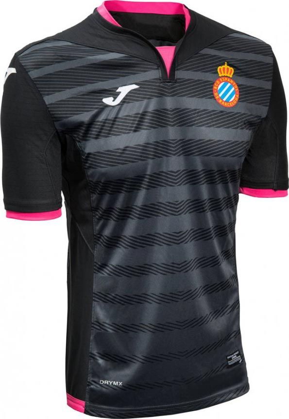 39199a2f706 The new Espanyol 16-17 kits introduce unique and bespoke designs that pay  homage to the club s tradition and heritage
