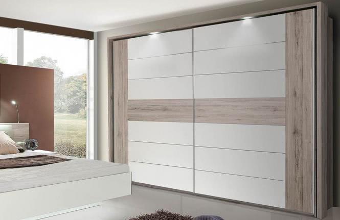 schwebetürenschrank nolte marcato billiger schrank kaufen - schlafzimmerschrank weiß hochglanz