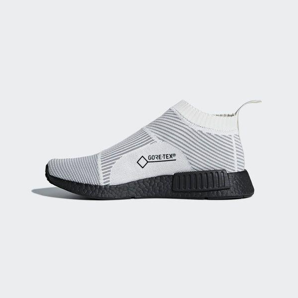 promo code 857dc 3a668 Sneakersnstuff x adidas NMD CS1 Gore-Tex Blue Night  adidas NMD   Pinterest  Adidas, Adidas nmd und Adidas sneakers