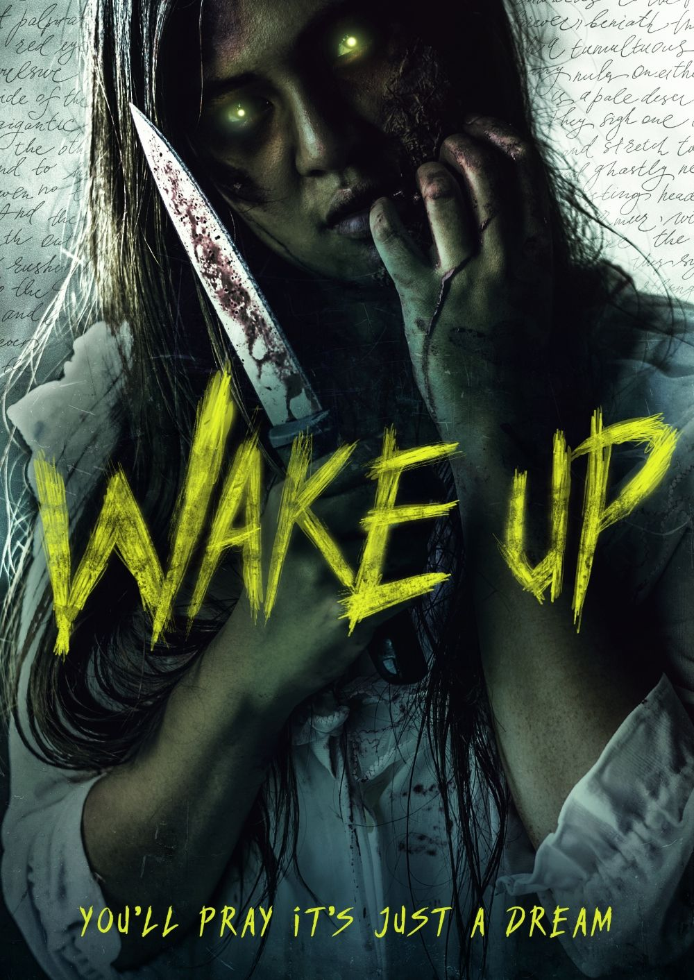 Wake Up movie trailer