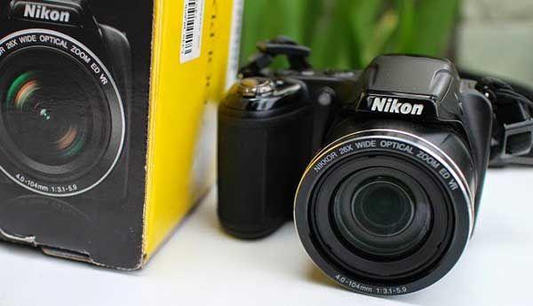 Belajar Fotografi Dengan Kamera Prosumer Tips Bermanfaat Kamera Prosumer Kamera Fotografi
