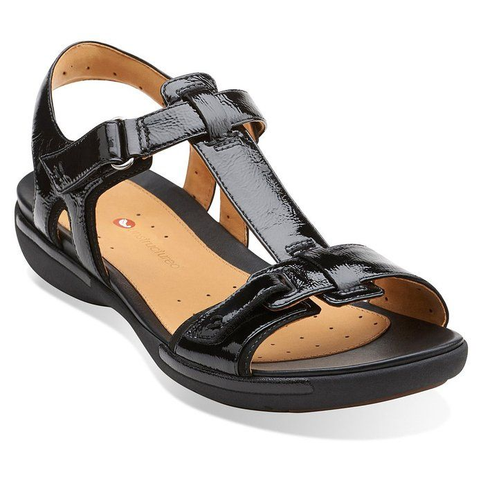 6d0ff6b117107b Suggestions for Best Women Sandals. Amazon.com  Clarks Unstructured Un  Voshell  Clothing