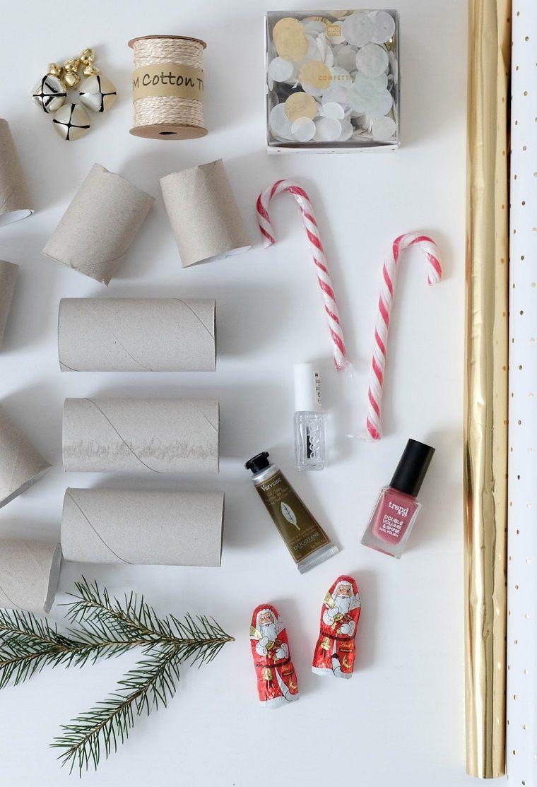 Fai Da Te Decorazioni Casa ▷ 1001 + idee per decorazioni natalizie fai da te per la