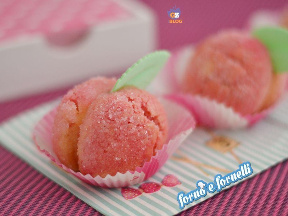 Photo of Pesche dolci alla crema Le voglie sembrano pruriti quale han
