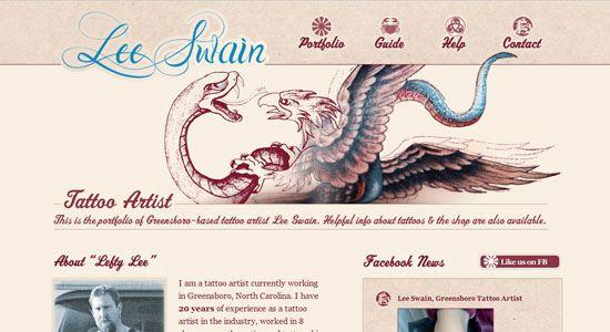 Creative Examples Of Headers In Web Design Web Development Design Beautiful Web Design Web Design
