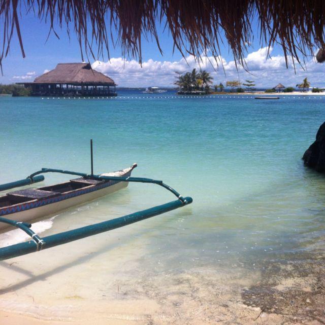 Cool Places Philippines: Blue Waters Resort At Maribago, Mactan Cebu City