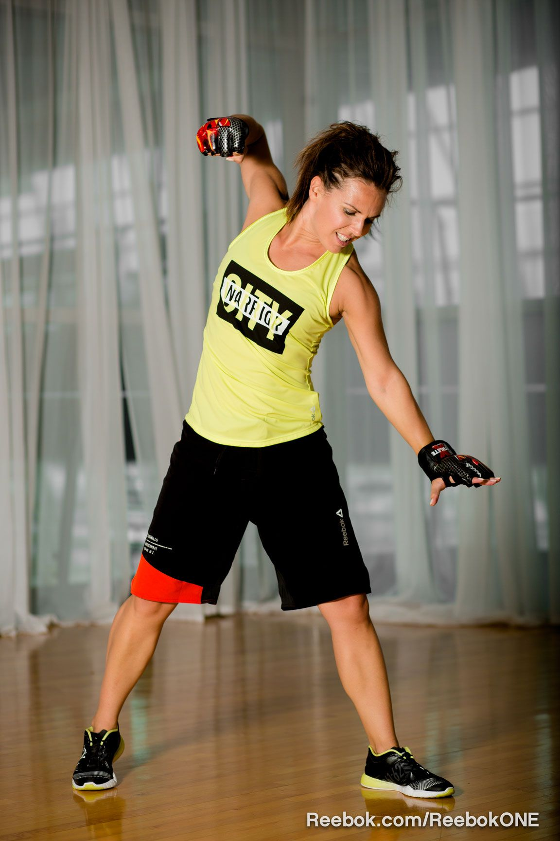 53c95f5ee91dd Awesome BODYCOMBAT™ gear from  Reebok.  staywiththefight  keepitreal   citywarrior