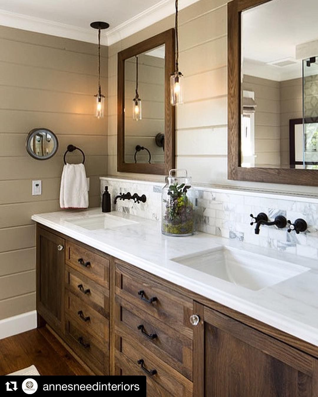 This Bathroominspo Photo From Houzz Has Been The Inspiration For
