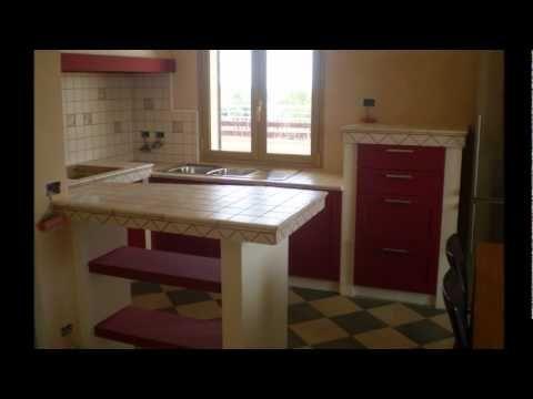Cucine in muratura realizzazione | Kitchen | Home Decor ...