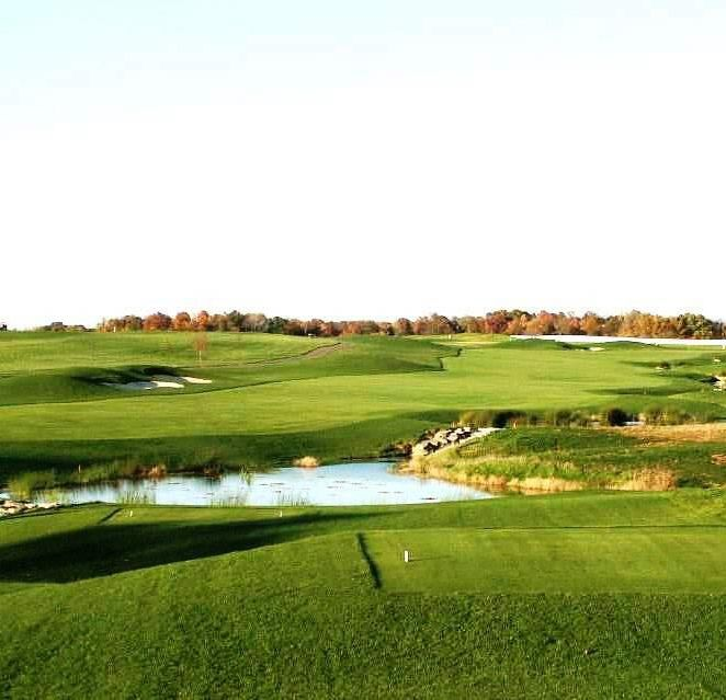 Louisville golf package special