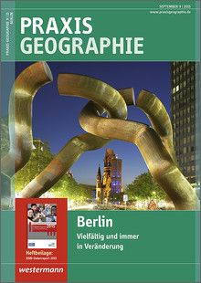 Praxis Geographie 9/15 - septembre 2015   Géographie, 15 ...