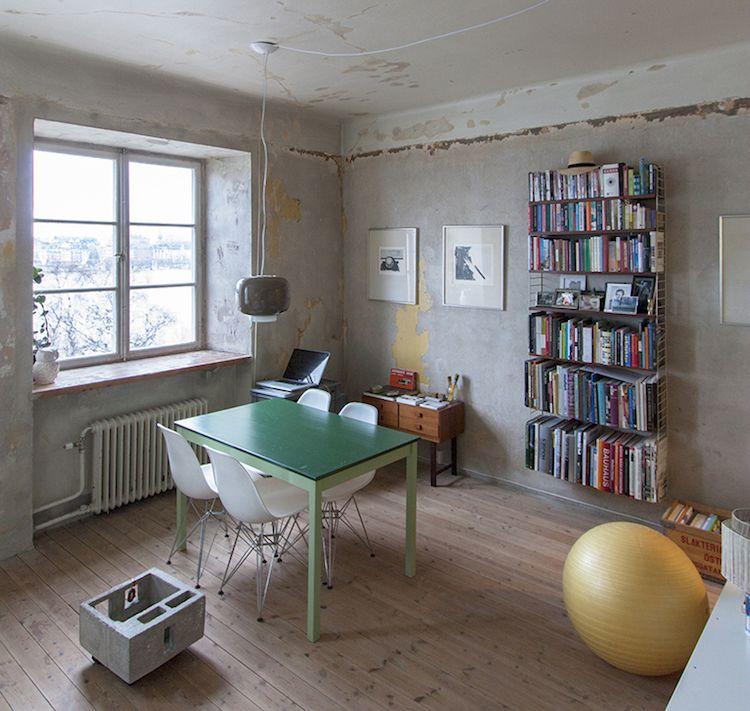 Hochbett mit Lagerung die intelligenten Möbel einer