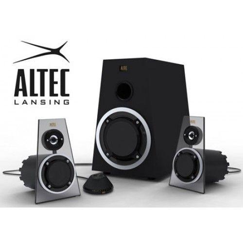 Altec Lansing IMT 227 - USB