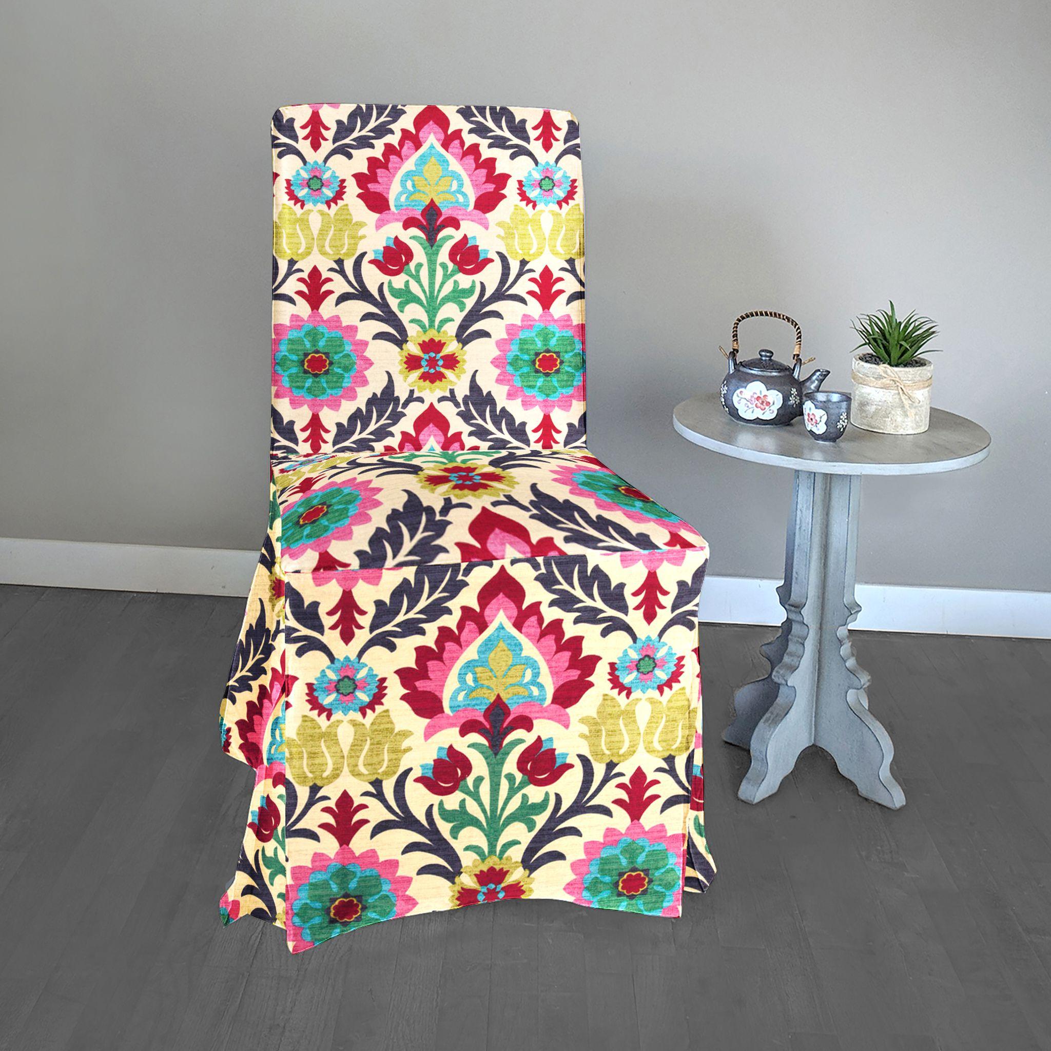 IKEA Henriksdal Dining Chair Cover, Santa Maria Desert
