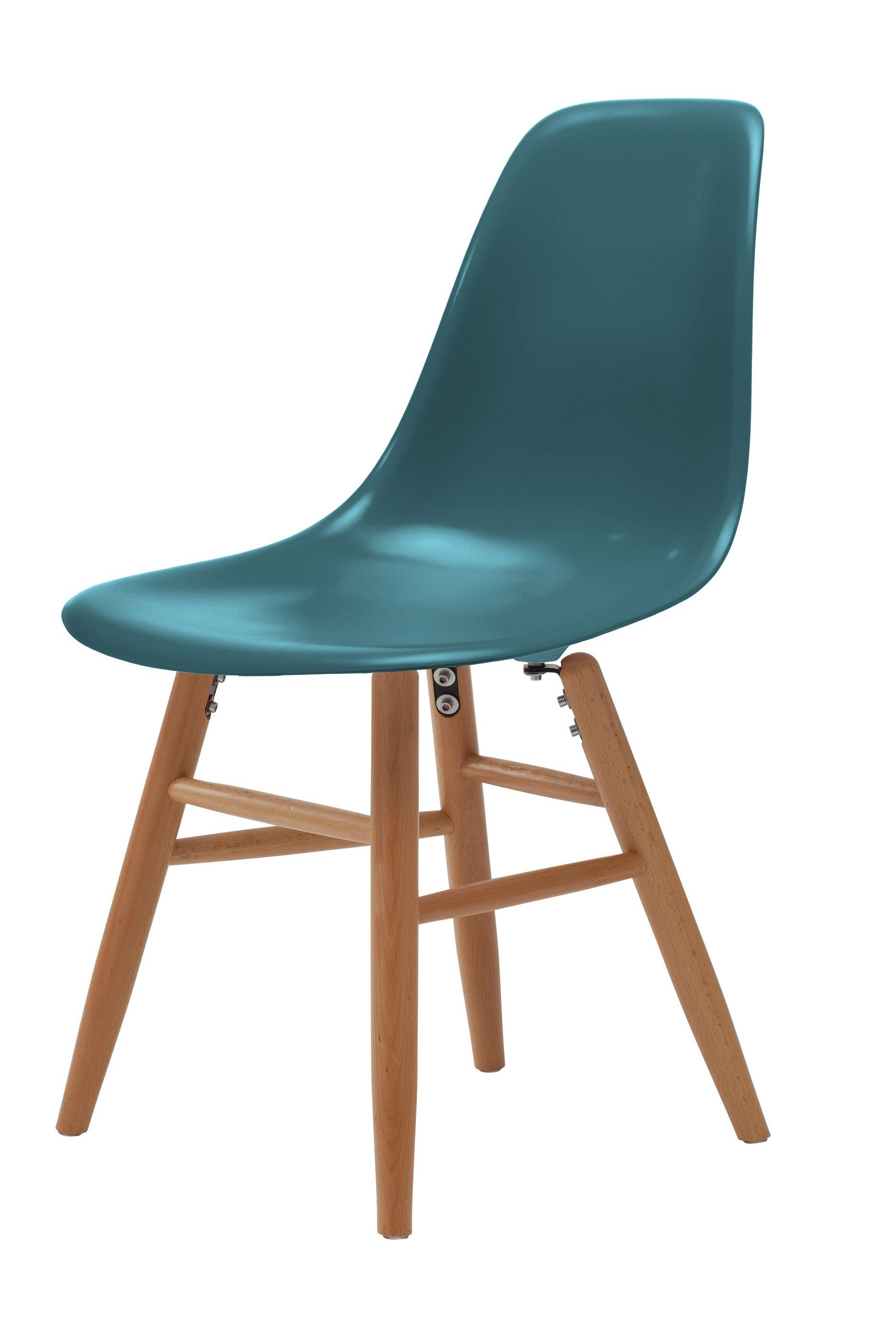 Replica Charles Eames Chair Solid Wood Legs Our