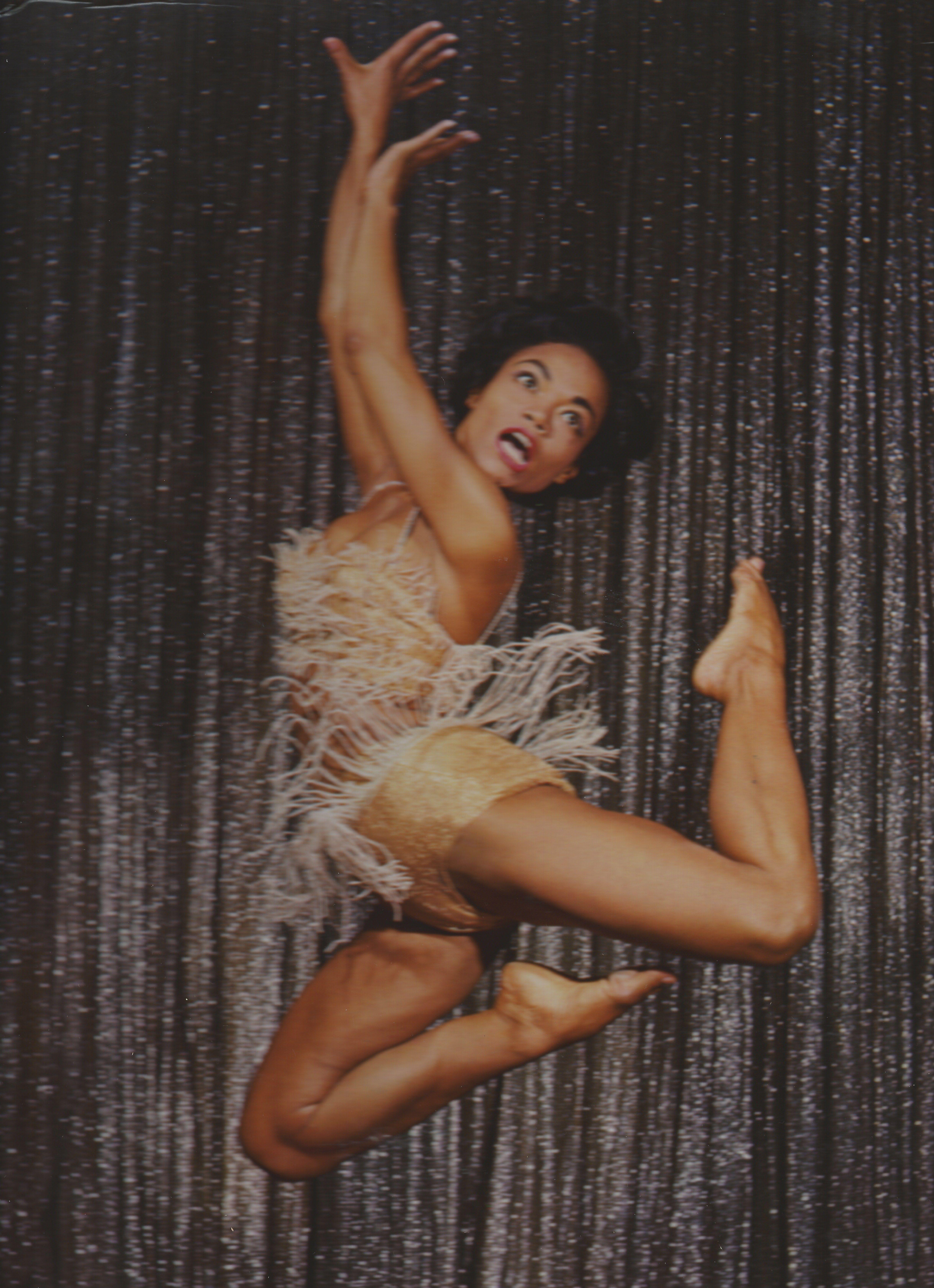 Yes A Dancer Too Eartha Kitt Eartha Iconic Women