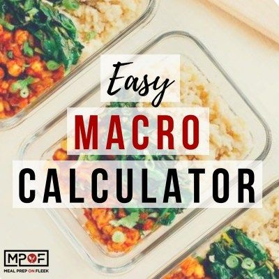 What Is The Best Macro Ratio For Weight Loss