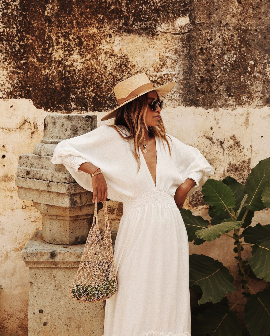 Not Letting Go Of Summer Http Liketk It 2xeqa Liketkit Screenshot This Pic To Get Shoppable Product Details With The Liketok Style Fashion Chic Outfits [ 1345 x 1080 Pixel ]