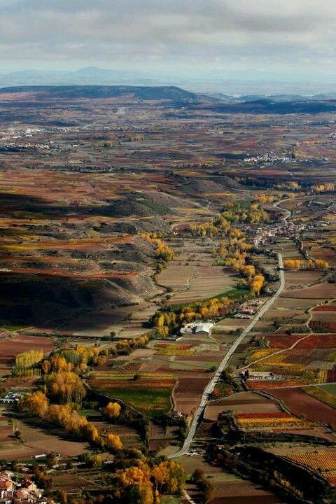 Cárdenas, La Rioja. Spain.