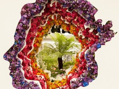 Chelsea Flower Show is blossoming with new ideas and new designers