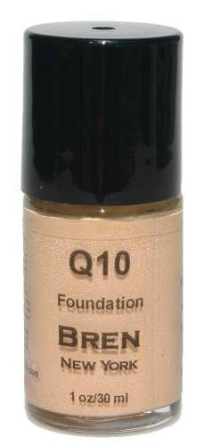 Cosmetics | CoQ10 Foundation Shade Neutral Beige Face Makeup