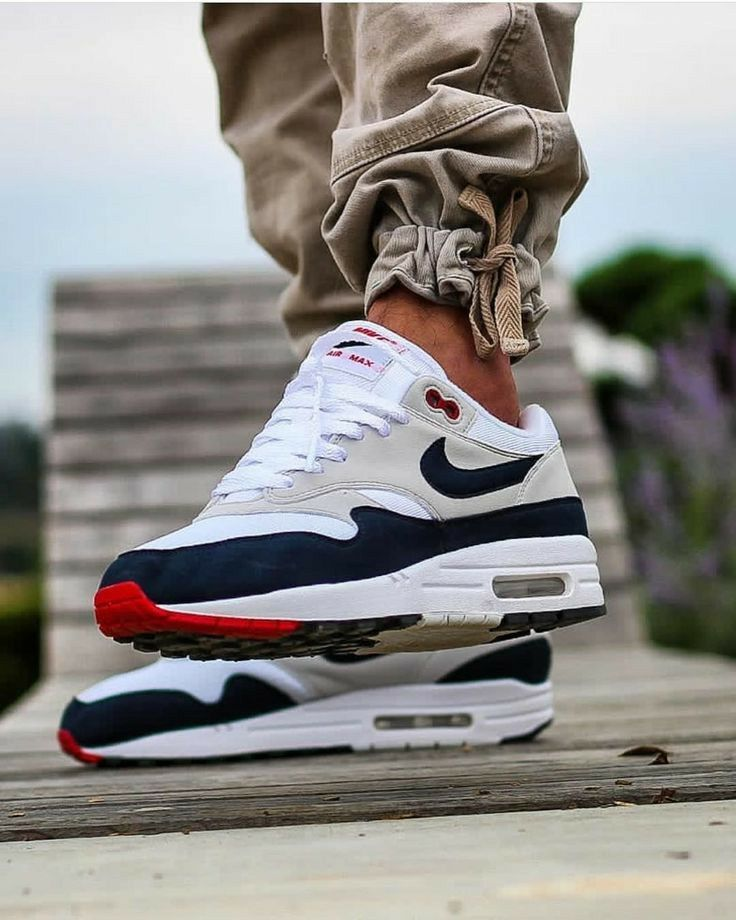 Energizar Mojado Detectar  Pin by Yared Gonzalez on Air Max 1 in 2020 | Sneakers men fashion, Nike air  shoes, Sneakers nike air max
