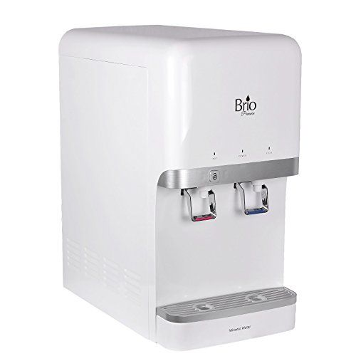 Magic Mountain Water Products Presents The Brio Clw3000u Countertop Bottleless Water Dispen Countertop Water Dispenser Water Dispenser Filtered Water Dispenser