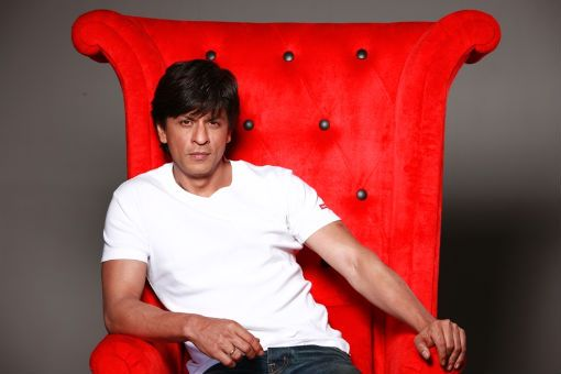 THE KING OF BOLLYWOOD Shah Rukh Khan