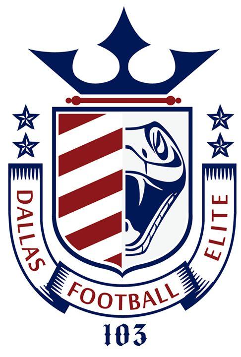 Dallas Football Elite   FC Dallas   MLS Times De Futebol ffd64f8dc07d6