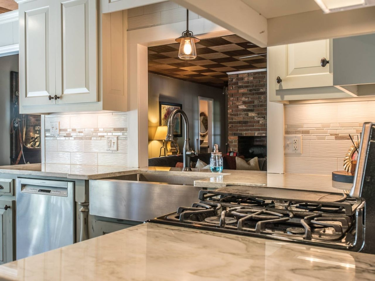 Project By East Coast Granite Marble In Columbia Sc This Stone Is A Sea Pearl Quartzite Kitchen Countertops Free Kitchen Design Kitchen Tools Design