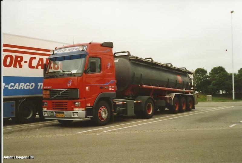 Nijhof Wassink Rijssen Pagina 5 Transportfotos Nl Diesel Vrachtwagens Ouderkerk