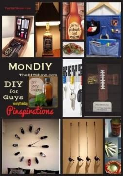 Diy Projects For Guys Man Caves Gift Ideas 41+ Super Ideas images